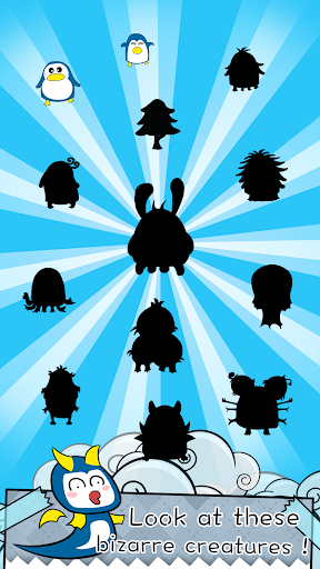 Penguin Evolution 1.0.2 screenshots 14