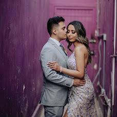 Wedding photographer Betto Robles (betto). Photo of 07.05.2018