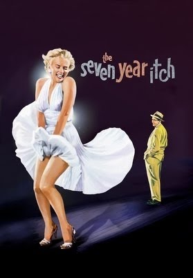The Seven Year Itch - Movies & TV on Google Play