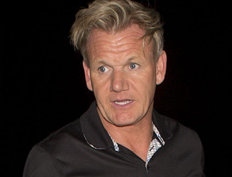 Gordon Ramsay feared for his life filming documentary