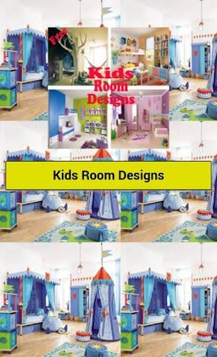 キッズルームデザイン|玩生活App免費|玩APPs