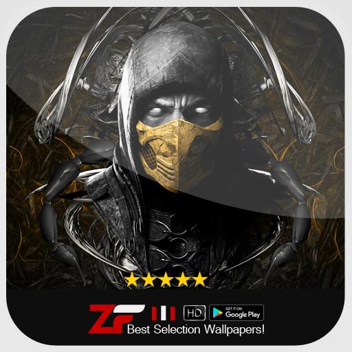 Mortal Kombat Wallpapers - Zhafir icon