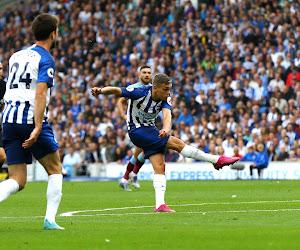 🎥 MOOI! Leandro Trossard maakt een bijzonder knap en belangrijk doelpunt bij zijn debuut