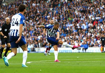 🎥 Premier League : des débuts en fanfare pour Trossard avec Brighton, nouveau revers pour Bjorn Engels et Aston Villa