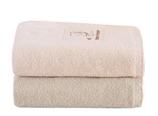 Trendyvalley Organic Bath Towel (68cm x 90cm)