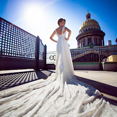 Wedding photographer Vitaliy Demenko (vitaliydemenko). Photo of 15.12.2015