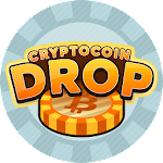 Crypto Coin Drop Bitcoin Dozer icon