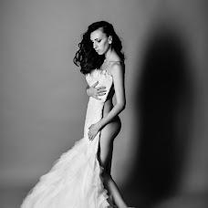 Wedding photographer Elena Nesterova (aworetsen). Photo of 31.10.2017