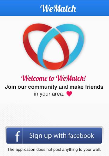 WeMatch