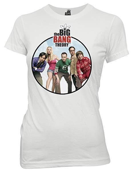 94a9b2a06 Guest Post - 10 Most Popular Big Bang Theory T-Shirt Designs ...