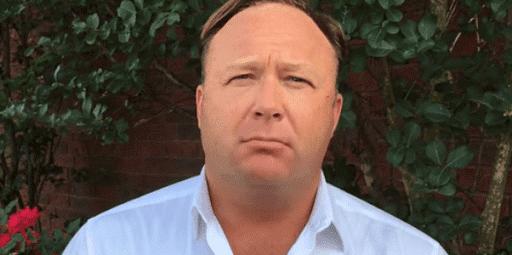 Alex Jones fends off defamation suit by Chobani yogurt