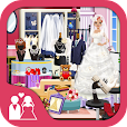 Wedding Dream – Hidden Objects