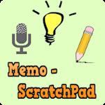 Memo-ScratchPad