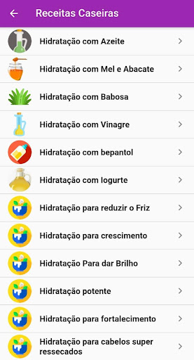 Empoderamento Crespo screenshots 3