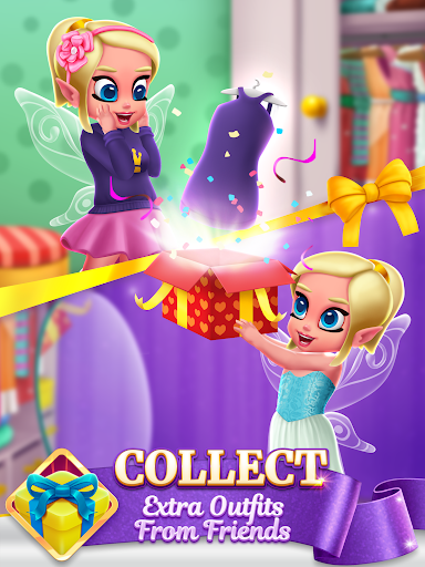 Princess Alice - Bubble Shooter Game apkdebit screenshots 24