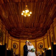 Wedding photographer Jonathas Misael (jonathasmisael). Photo of 23.08.2016