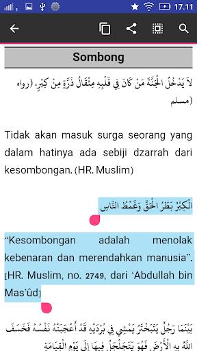 Download Kumpulan Hadist Shahih Lengkap On Pc Mac With Appkiwi Apk