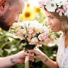 Wedding photographer Evgeniya Rossinskaya (EvgeniyaRoss). Photo of 28.07.2016