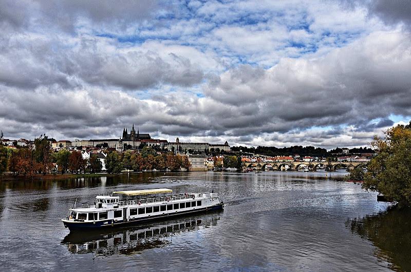 saluti da Praga! di Susy65