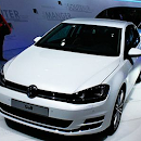 Design VW Golf v 1.2