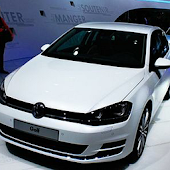 Design VW Golf