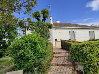 maison à Landemont (49)