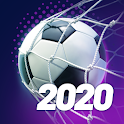 Top Soccer Manager 2020 icon