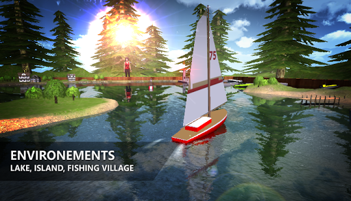 RC Boat Simulator 1.8 de.gamequotes.net 2