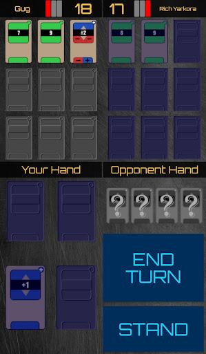 Pazaak Cantina - Card RPG ud83cudf0c 2.0.1.4 screenshots 12