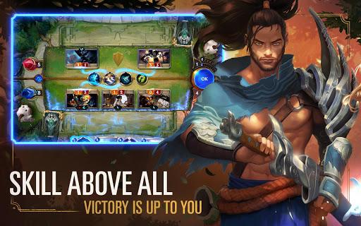 Legends of Runeterra  screenshots 17
