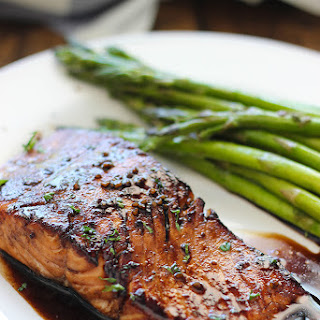 Salmon Marinade Worcestershire Sauce Recipes.