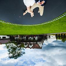 Wedding photographer Andrey Gudz (AndrewHudz). Photo of 07.06.2016