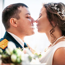 Wedding photographer Nikita Chaplya (Chaplya). Photo of 03.04.2017