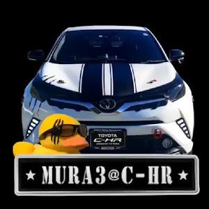 C-HR  NGX50/GTのカスタム事例画像 mura3chr さんの2018年11月10日20:50の投稿