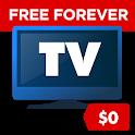 Free TV Shows App:News, TV Series, Movies, Live TV icon