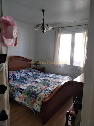 Vente viager 3 pièces 51,35 m2