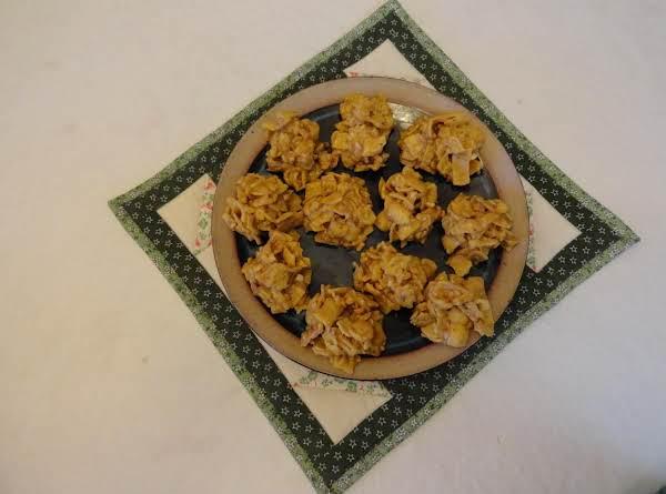 Stupid Cookies Recipe