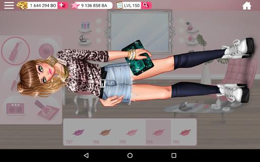 Like a Fashionista screenshot 10