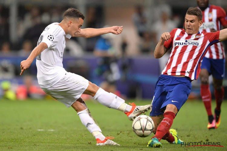 La France pourrait perdre un grand talent au profit de l'Espagne