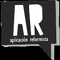App Reformista - MNR