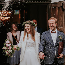 Wedding photographer Sandra Daniłowicz (simpleweddings). Photo of 01.06.2017