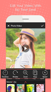 Photo Video Editor & Maker screenshot 16
