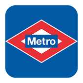 Metro de Madrid Officielle