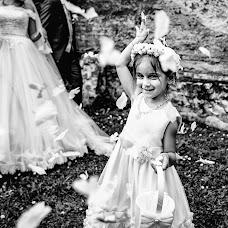 Wedding photographer Georgian Malinetescu (malinetescu). Photo of 10.06.2018