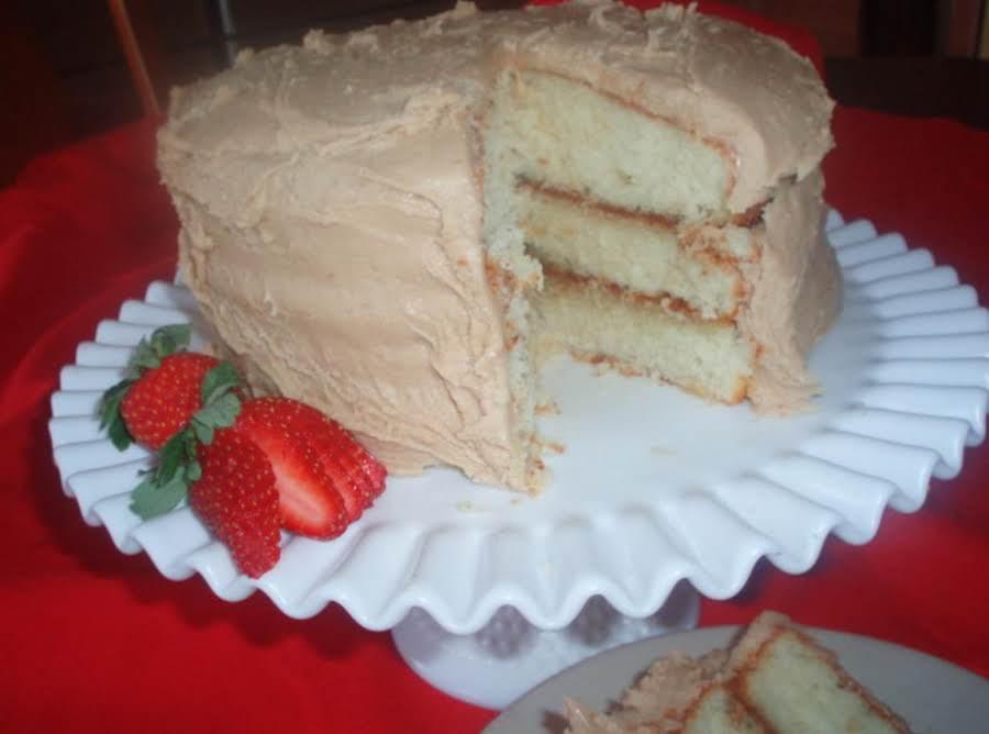 Mama S Cake Recipe Italian