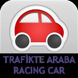 Trafikte Araç Kullan - Trafic Racer - náhled