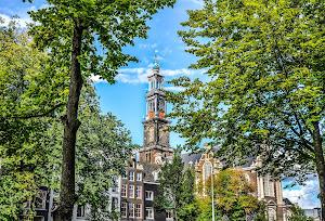 amsterdam-view