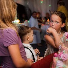 Wedding photographer Roman Chepurnoy (Sergeant75). Photo of 10.12.2017