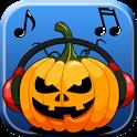 Halloween Ringtones - Scary Ringtones icon