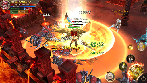Era of Celestials screenshot 8